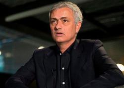 """""""Bakıda """"Arsenal""""ın üzərində daha çox təzyiq olacaq"""" - <span class=""""color_red"""">Mourinyo</span>"""