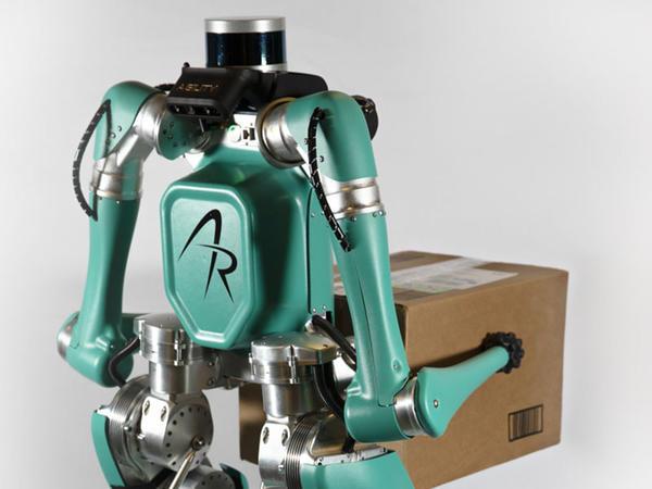 Bağlamaların çatdırılması üçün gəzən robotlar yaradılıb - VİDEO