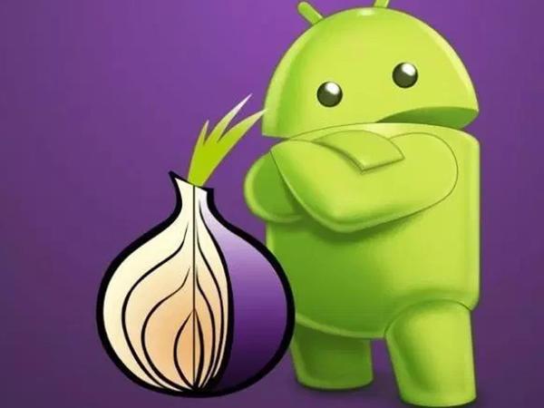Android üçün Tor yeniləndi