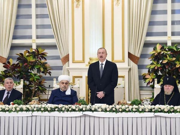 """Prezident İlham Əliyev: """"Gələcək illərdə aparılan dərin islahatlar sayəsində ölkəmizin uzunmüddətli, dayanıqlı inkişafı təmin ediləcək"""""""
