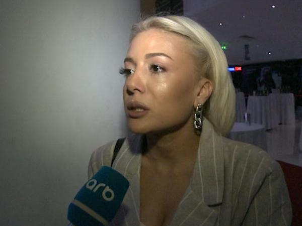 """""""Kasıb qızam, öz şotuma bərk gedirəm"""" - VİDEO - FOTO"""