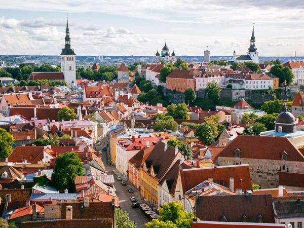 Estoniya rəqəmsal olaraq ən yüksək inkişaf etmiş ölkə sayılır
