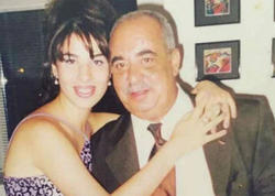 Yaşar Nurinin qızından maraqlı ifa - VİDEO