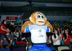 Aerobika gimnastikası üzrə Avropa çempionatında sevinc və heyranlıq - FOTO