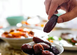 Ramazanın 21-ci günü: dua, imsak və iftar vaxtı