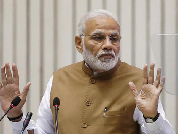 Hindistan prezidenti Narendra Modini baş nazir təyin edib