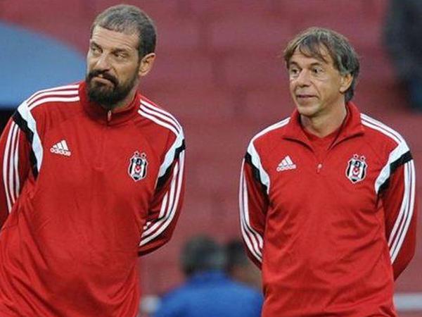 """""""Beşiktaş""""ın prezidenti Yurçeviçə niyə zəng vurub?"""