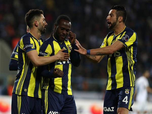 """UEFA """"Fənərbağça""""nı cəzalandıracaq"""