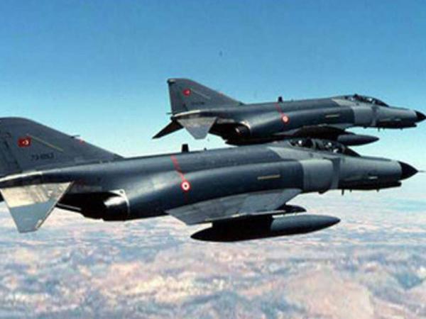 Türkiyədə iki PKK terrorçusu zərərsizləşdirilib