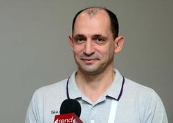 Azərbaycanın aerobika gimnastikası üzrə baş məşqçisi: Qələbəyə inanırdıq