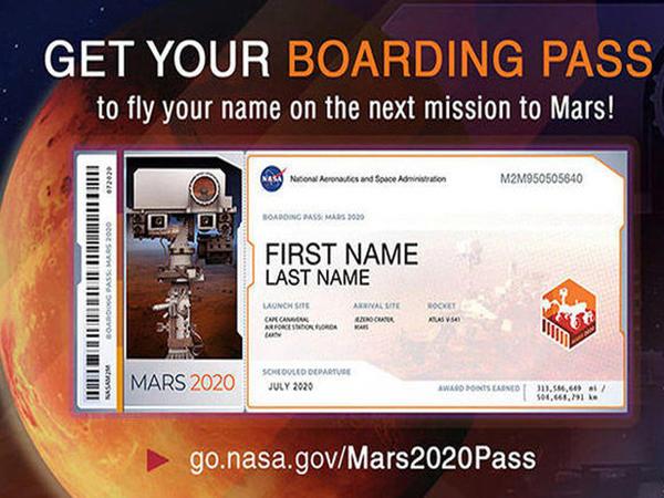 """NASA adını Marsa göndərənləri açıqladı - <span class=""""color_red"""">Azərbaycandan neçə nəfər var?</span>"""