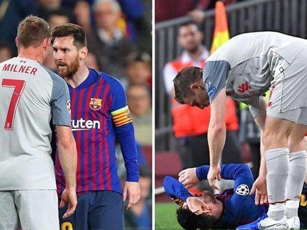 """""""Messi mənə """"eşşək"""" dedi"""" - <span class=""""color_red"""">""""Liverpul""""un futbolçusu</span>"""
