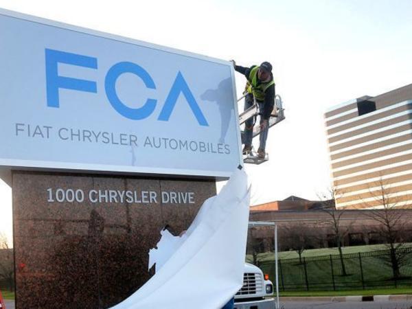 """""""Fiat Chrysler"""" və """"Renault"""" birləşə bilər"""