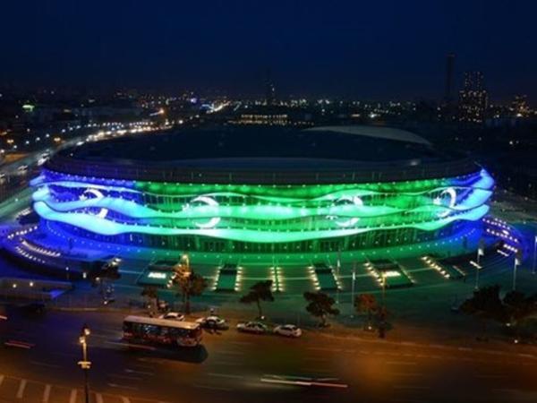 Rusiya üçlüyü aerobika gimnastikası üzrə Avropa çempionatında qızıl medal qazanıb
