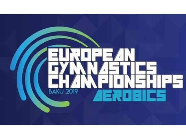 Yekaterina Pıxtova aerobika gimnastikası üzrə AÇ-ın fərdi proqramında qızıl medal qazanıb