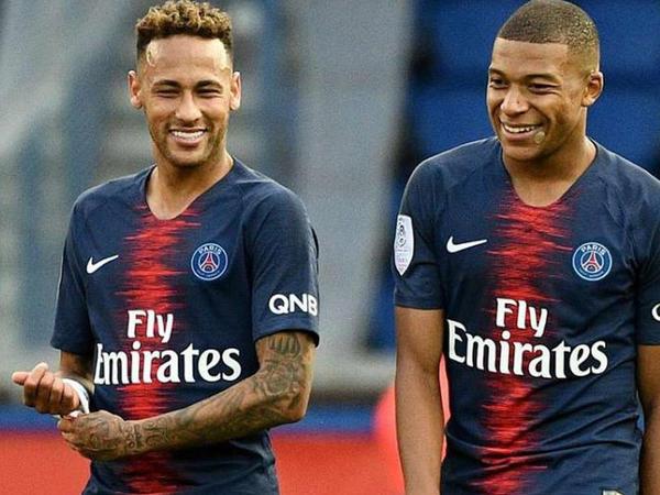 Nə Neymar, nə də Mbappe