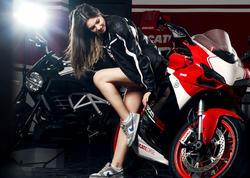 """Bakıda motosikleti sürməyi harda və necə öyrənmək olar? - <span class=""""color_red"""">MÜSAHİBƏ - FOTOREPORTAJ</span>"""