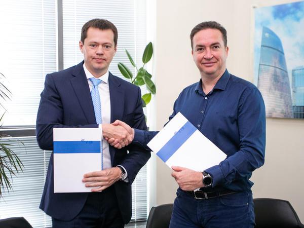 Bank VTB (Azərbaycan) və STEP IT Academy memorandum imzalayıb