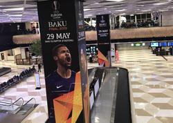 """""""Çelsi"""" və """"Arsenal"""" azarkeşləri üçün Bakıda 3 ərazi ayrıldı"""