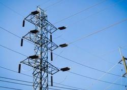 Gədəbəydə elektrik enerjisinin verilişi bərpa edilib