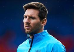 La Liqada mövsümün ən yaxşısı Messi oldu