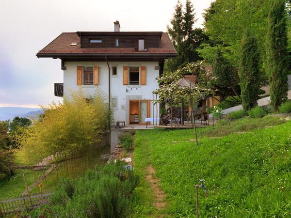 Memarın evi tam fərqlidir - FOTO