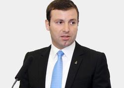 Elxan Məmmədov UEFA-da komitə sədri seçildi