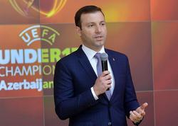 """&quot;Final Avropa çempionatı üçün yaxşı test oldu&quot; - <span class=""""color_red"""">Elxan Məmmədov</span>"""