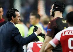 """""""Arsenal""""da çaxnaşma: Bakı finalının günahkarı kimdir?"""