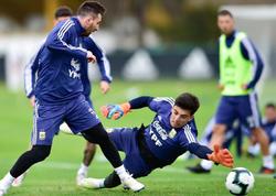 Messi DÇ-2022-də iştirak edəcək?