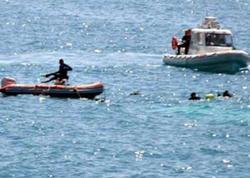 İtaliya sahillərində 100 nəfər qanunsuz miqrant xilas edilib