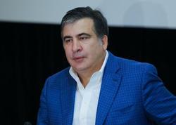 Saakaşvili barəsində cinayət işi bağlandı