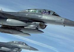 ABŞ Bolqarıstana 8 ədəd F-16 qırıcısı göndərir