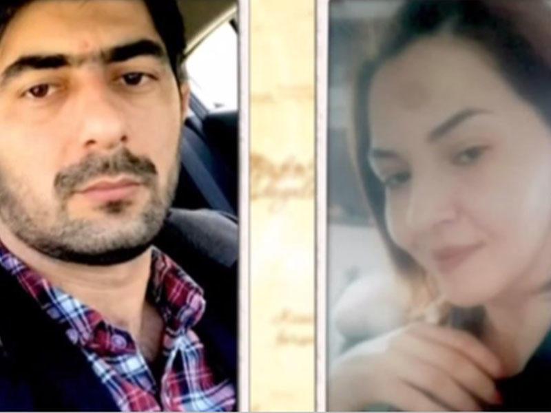 Bakıda evli kişi sevgilisini öldürüb intihar etdi - Sevgililərin FOTOLARI