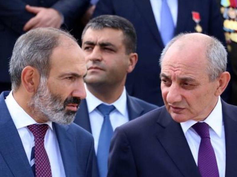 Ermənistan növbəti dəfə Qarabağ danışıqlarını pozdu – EKSPERT