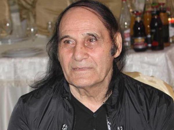 """""""Çılpaq gəzmirəm ki..."""" - Niyaməddin Musayev"""