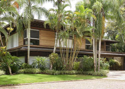 Braziliyada tropik villa - FOTO