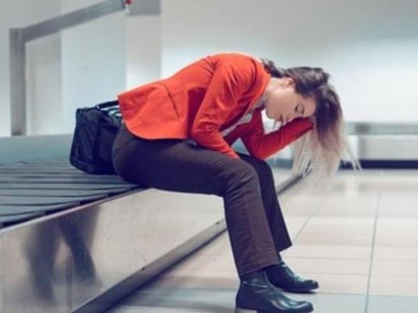 Hər il aeroportlarda niyə 25 milyon çemodan itir? - Faktlar - FOTO