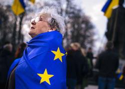 Ukraynanın Avropa İttifaqına qəbulunun tarixi açıqlandı