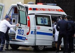 Mehdiabadda iki qardaş bıçaqlandı