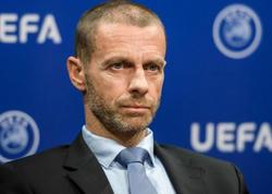 """UEFA-dan növbəti yenilik - <span class=""""color_red"""">əlavə əvəzetmə</span>"""