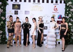 "&quot;7 Gözəl Wedding Fashion Show &amp; Awards 4&quot; keçirildi - <span class=""color_red"">FOTO</span>"