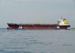 """Xəzər dənizində tanker partladı: <span class=""""color_red"""">ölənlər var - VİDEO</span>"""