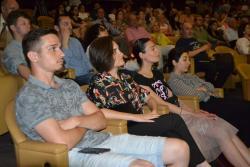 """Muğam Mərkəzində """"Baku Summer Jazz Days"""" festivalının açılışı olub- FOTO"""