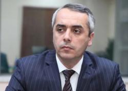 Elman Babayev vəzifəsindən AZAD EDİLDİ