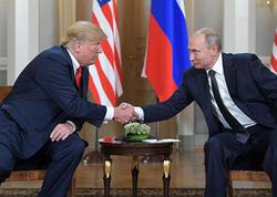 Tramp G20 sammiti çərçivəsində Putinlə görüşmək niyyətindədir