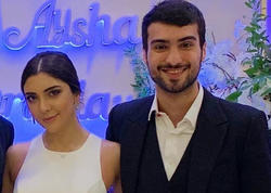 """Mahir: """"Ailə başçısıyam, Ayişə də qızımdır"""" - VİDEO"""