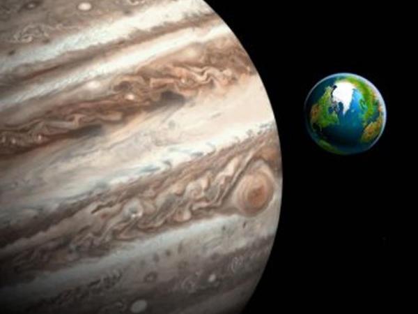 """Yupiter Yerə maksimum yaxınlaşdı – <span class=""""color_red"""">Kosmik fenomen</span>"""