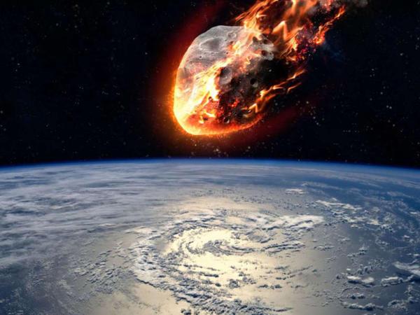 Asteroidlə Yer kürəsi toqquşa bilərmi?