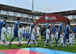 Azərbaycan millisi FIFA-nın reytinq cədvəlində gerilədi